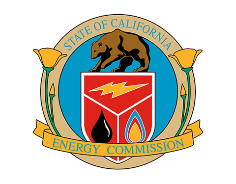 Clifornia Energy Commission