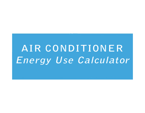 Energy Use Calculator